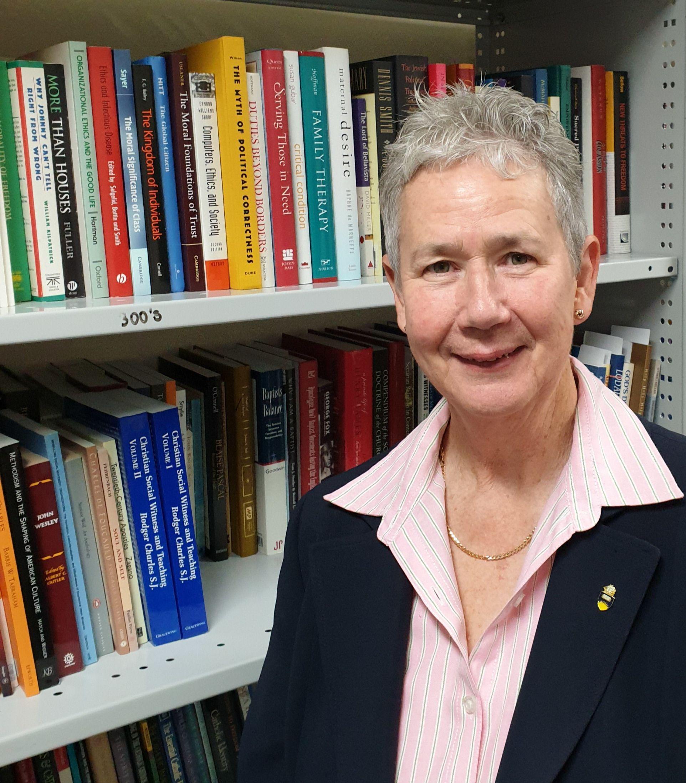 Dr Josephine Armour